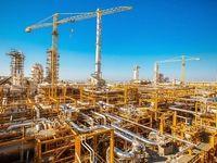 تکمیل ٨۵ درصد از پروژههای پارس جنوبی