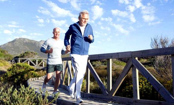 مهار کردن آلزایمر با یک راه حل ساده