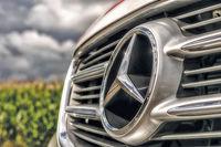 خودروساز چینی سهامدار بنز خواهد شد