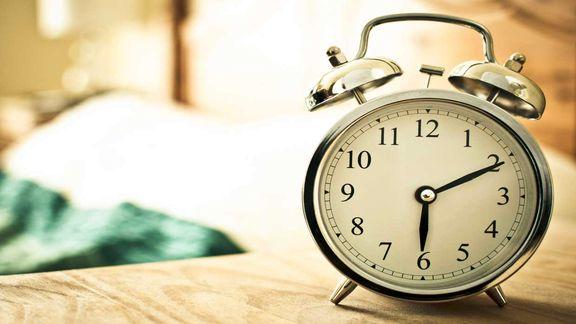 چگونه صبحها پرانرژی از خواب بیدار شویم؟