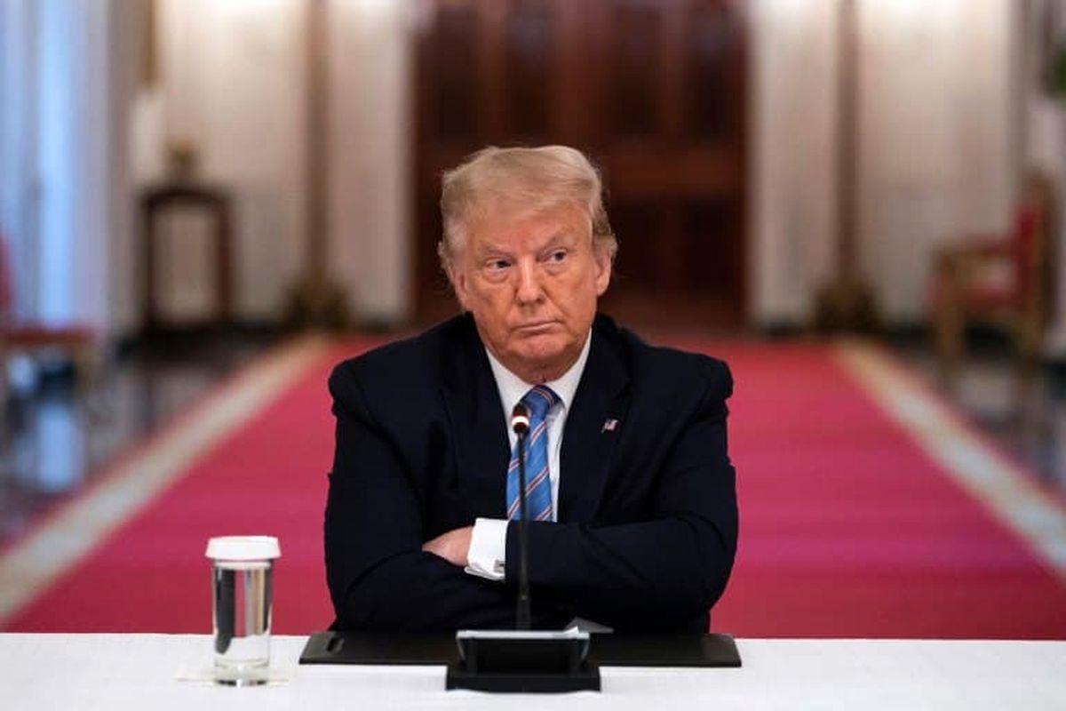 توییت عجیب دونالد ترامپ/ ورق برخواهد گشت؟!