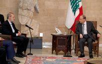 رییس جمهوری لبنان به تهران دعوت شد