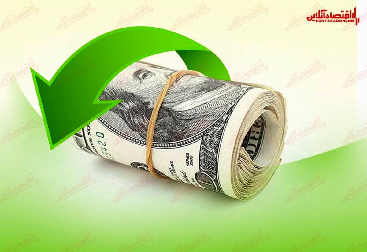 نرخ ارز در آخرین روز هفته/ دلار آزاد به ۲۵۷۵۰تومان افزایش یافت