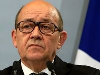 نگرانی فرانسه از توقف اجرای برخی تعهدات برجامی ایران