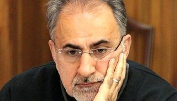 روایتی متفاوت از خودکشی شهردار اسبق تهران