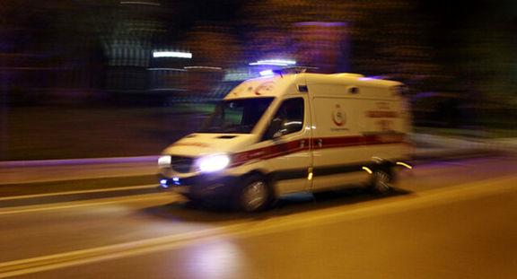 ماجرای تردد معلمان خصوصی با آمبولانس در پایتخت!