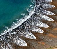 ساحلی اسرار آمیزی به نام