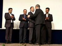 دفاع وزیر ارتباطات از عملکرد معاونش