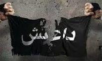 داعش ۵ نفر از اعضای خود را اعدام کرد