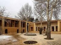 تصاویری از خانه پدری امام خمینی را ببینید