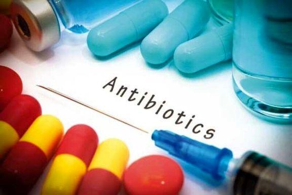 بیماری کووید۱۹ ریسک مقاومت آنتی بیوتیکی را افزایش میدهد