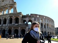 ۱۶میلیون ایتالیایی قرنطینه شدند