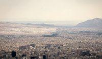 ۶ سرچشمه مهاجرت به تهران شناسایی شد