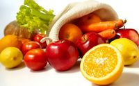 توصیههای تغذیهای برای مقابله با کروناویروس