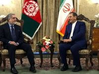 ایران از دولت منتخب افغانستان حمایت میکند/آمریکا در برجام تعهدات بینالمللی را زیر پا گذاشت