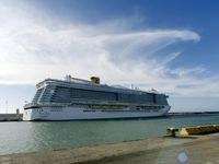 کمر صنعت کشتیرانی مسافربری جهان خم شد