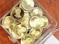 کاهش تقریبی قیمت طلا و سکه/ نرخ دلار و یورو ثابت ماند