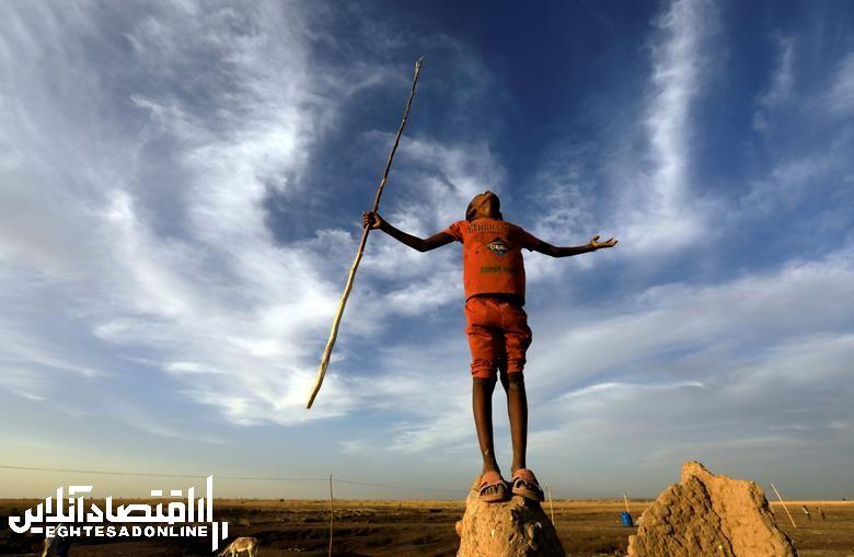 برترین تصاویر خبری هفته گذشته/ 28 آذر