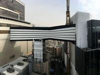 کمیسیون ماده صد به قلع و جمع آوری پل و تونل پالادیوم رای داد