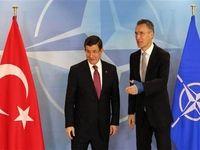 پایان نقش ترکیه در ناتو