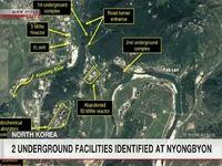 گروه تحقیقاتی آمریکا: دو تاسیسات زیر زمینی در کره شمالی شناسایی شد