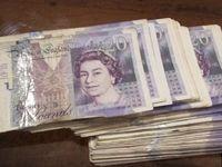 ارزش پوند به کمترین میزان در 28ماه گذشته رسید