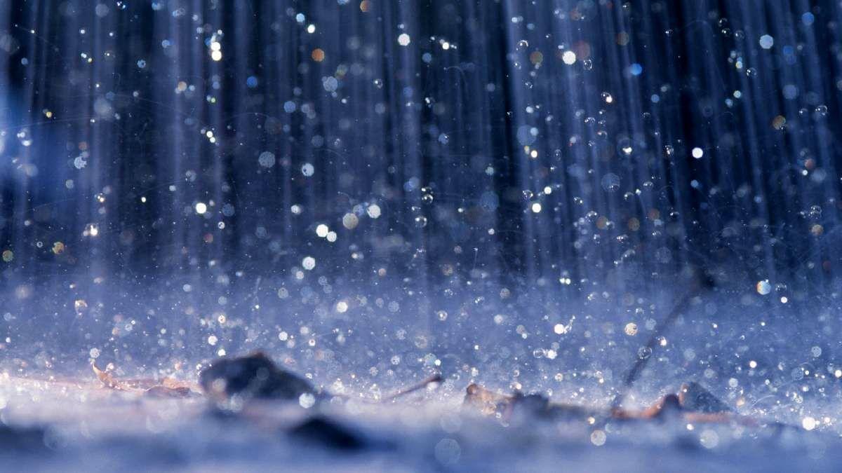 ایران چقدر نسبت به سال قبل کمبود بارش دارد؟