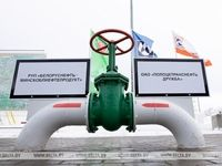 بلاروس بابت نفت آلوده روسیه خسارت خواست