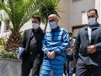 جزئیات هفتمین جلسه دادگاه