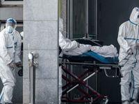 انتشار گسترده یک ویروس کشنده در چین