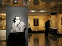 افتتاح موزه ورزش با حضور جهانگیری +تصاویر