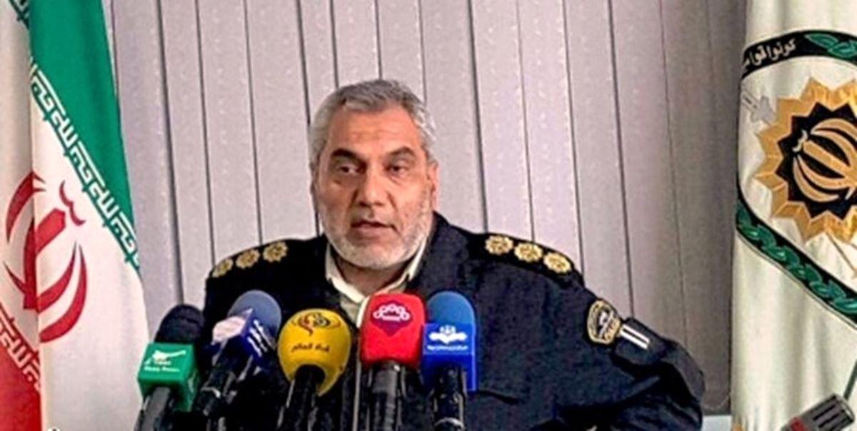 واکنش رئیس پلیس گذرنامه به وجود GPS در گذرنامه