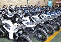 ممنوعیت جدید برای ترخیص موتورسیکلتهای وارداتی
