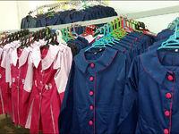 مدارس از فروش لباس مدرسه ۴برابر تولیدکنندگان سود کردند!