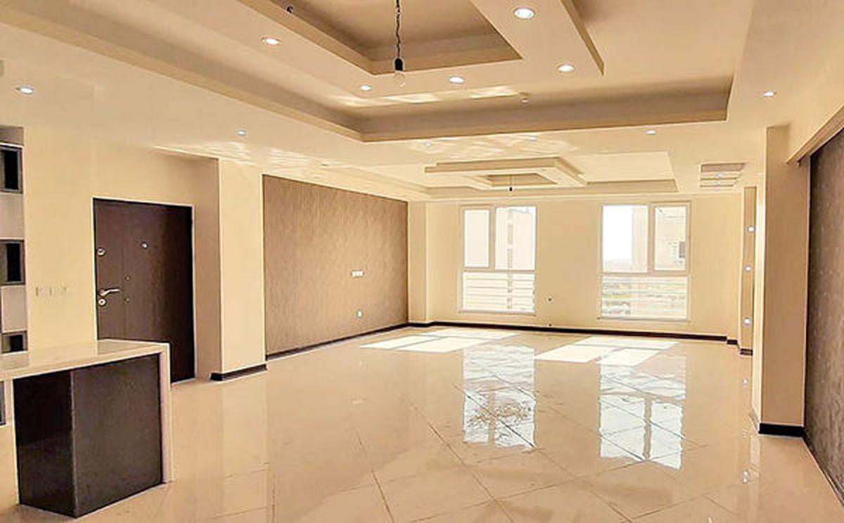 افزایش سهم نوسازها در فروش زمستانی آپارتمان