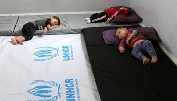 حال و روز کردها بعد از عملیات چشمه صلح! +تصاویر