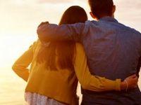 ۸نشانه همسر مناسب شما