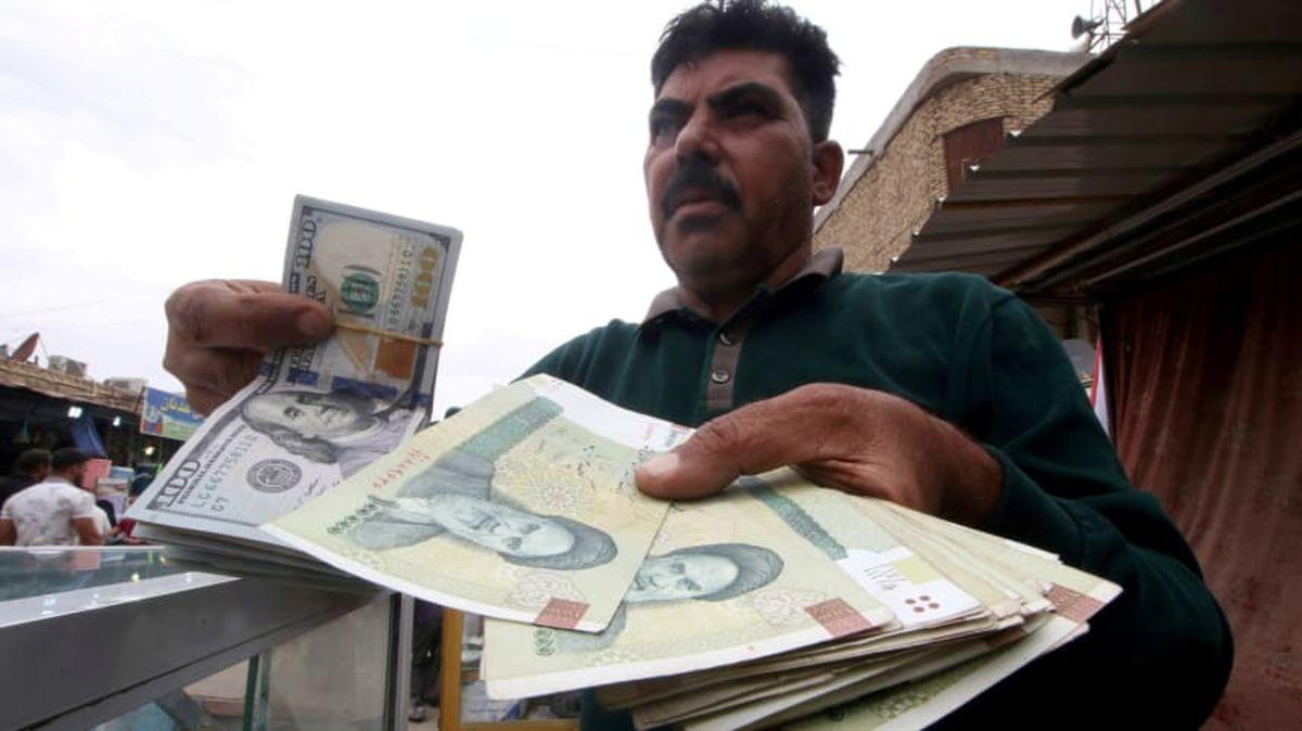 """""""ریال"""" ایران روی ریل تقویت قرار گرفتهاست"""