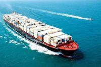 خط تجارت دریایی چابهار به چین راهاندازی شد