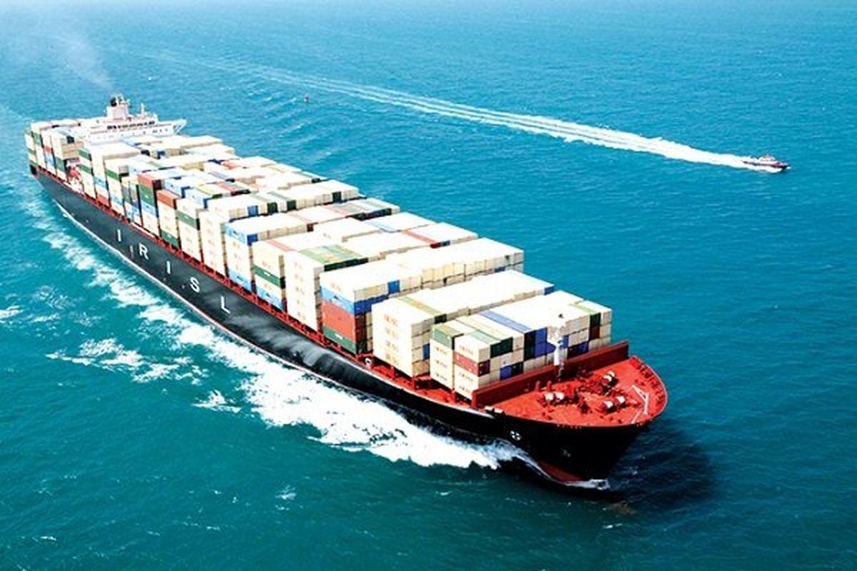 اجرای کامل قانون سوخت کمسولفور در ناوگان ملی کشتیرانی