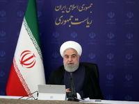روحانی: در ماه رمضان اجتماع نداریم +فیلم