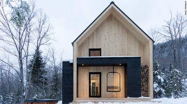 Villa Boréale_ Quebec –