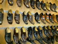 رشد ۵۴درصدی صادرات کفش