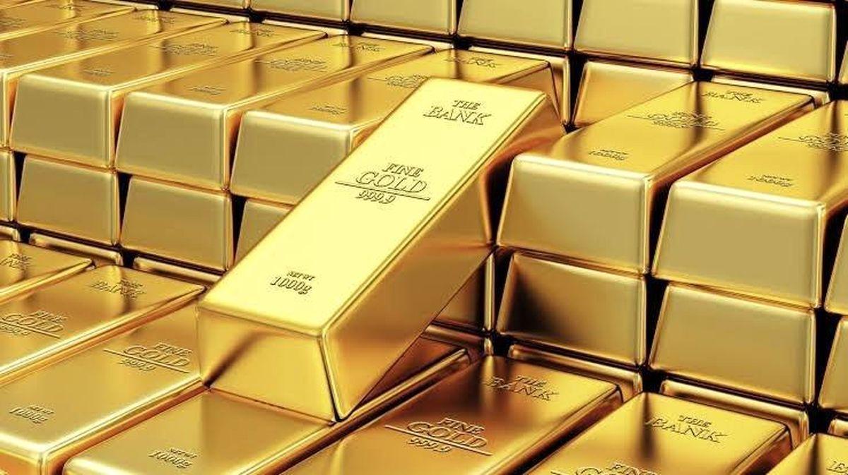 قیمت طلا ۲درصد سقوط کرد