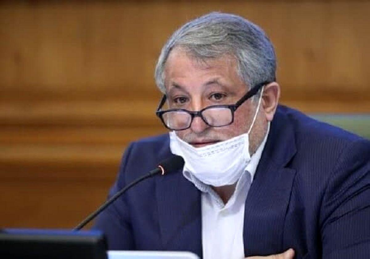 هاشمی: به دو دوره بودن دولت ها اعتقاد ندارم