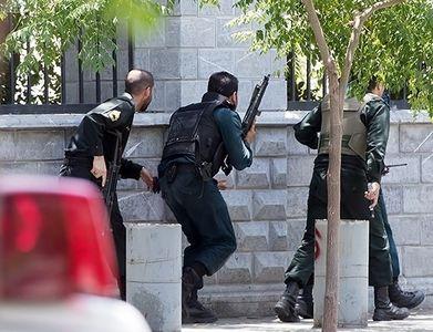 تسلیت آمریکا به ایران برای حملات تهران از طریق کانالهای دیپلماتیک