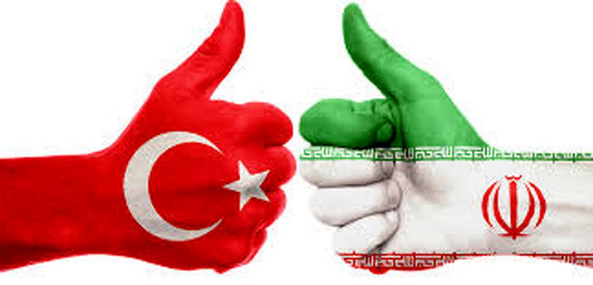 صادرات ایران به ترکیه ۸۲ درصد کاهش یافت