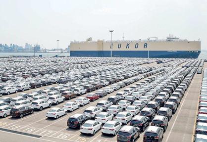 گره کور ترخیص خودروهای محبوس