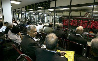 سهامداران رکب خوردند