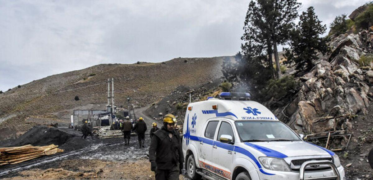آخرین جزییات حادثه معدن طزره